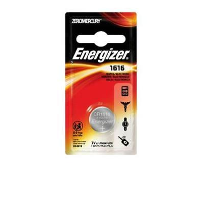 """Energizer """"3V"""" Replacement Battery for DL1616 by"""