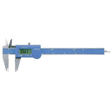 "MITUTOYO Electronic Digital Caliper,0"" to 6"" 700-113-10"