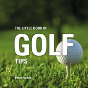 The Little Book of Golf Tips