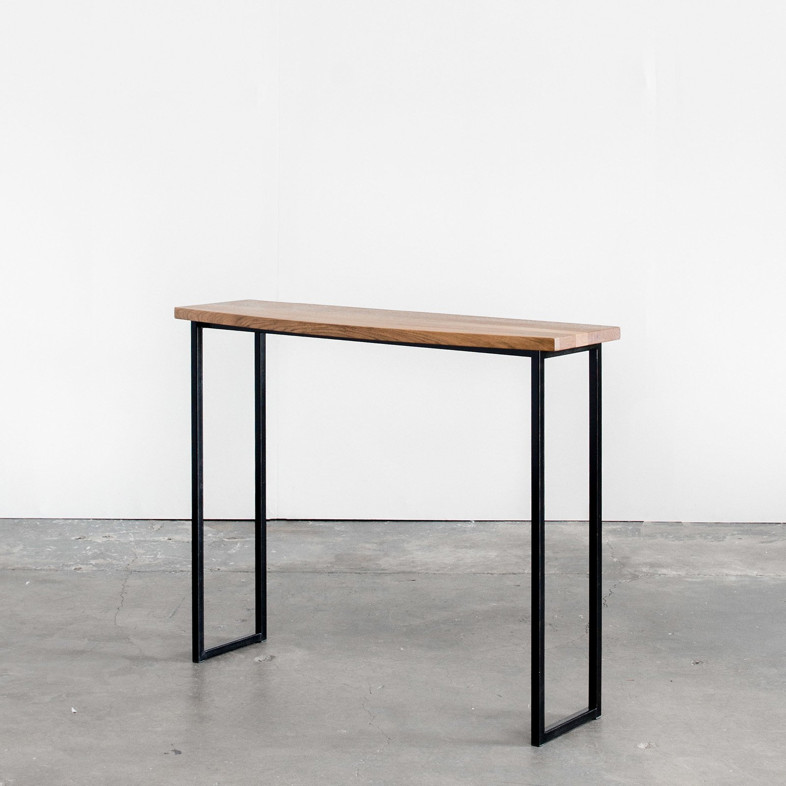 Gingko Grace Console Table