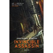 IA: Invincible Assassin - 2.5 - eBook