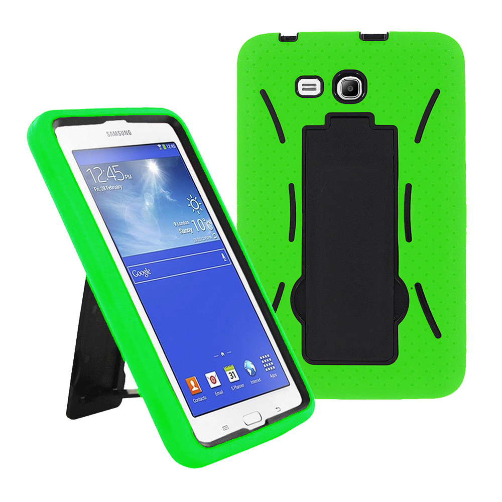 Samsung Tab E Cover Armor Box Case Lite Galaxy 7 Shockproof SVMqzpGU
