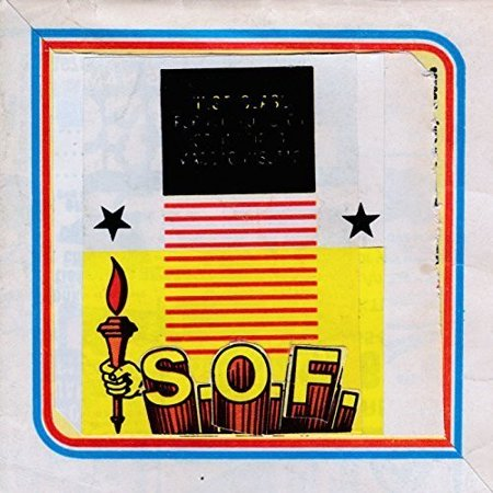 Early Risers (Vinyl)