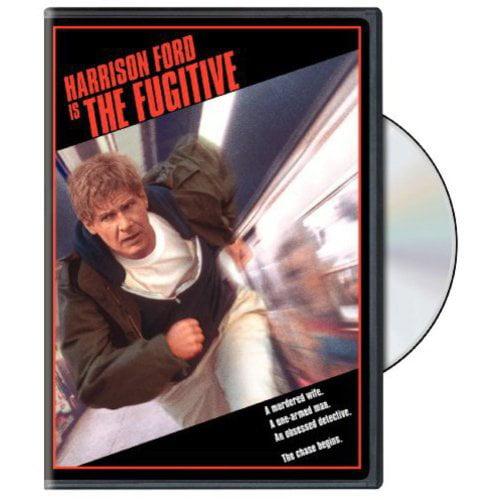 FUGITIVE (DVD/RE-PKG)