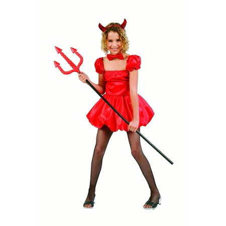 Naughty Devil Costume (Naughty Devil Child Costume)