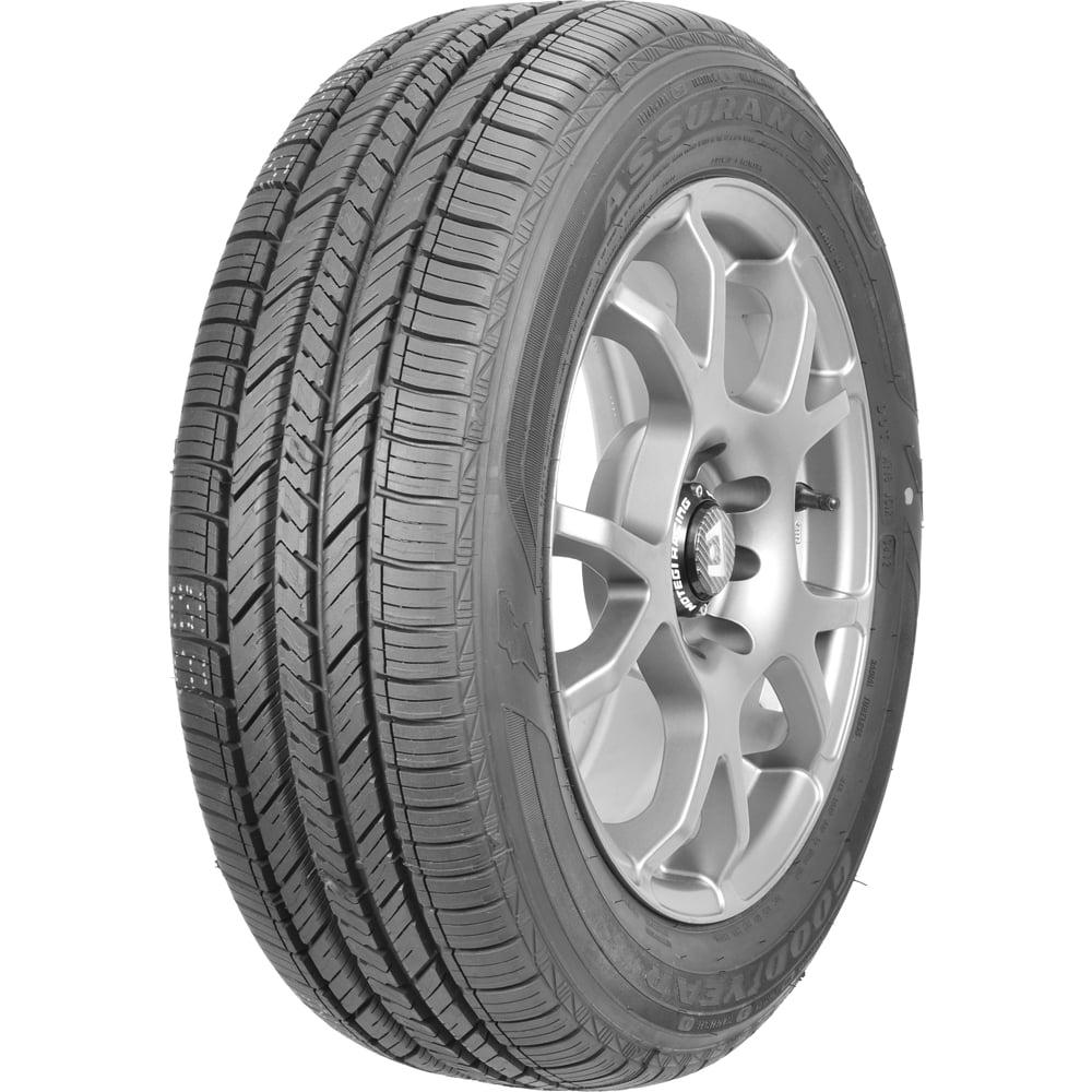 Goodyear Assurance Fuel Max Review >> Goodyear Assurance Fuel Max 215 65r16 98 T Tire Walmart Com