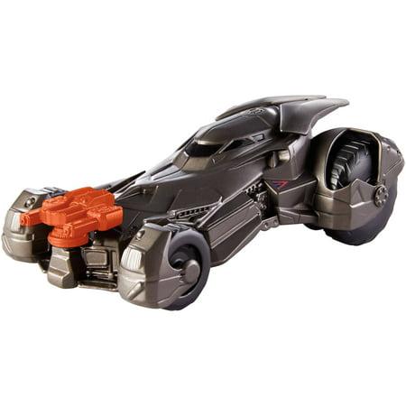 Batman v Superman: Dawn of Justice Speed Strike Batmobile Vehicle - Batman V Superman Suit