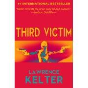 Third Victim - eBook