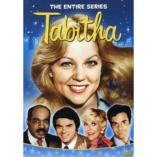Tabitha: The Entire Series (Full Frame)