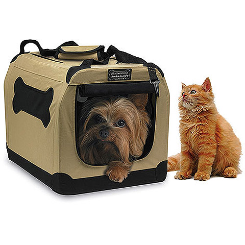 Petnation Dog Port-A-Crate, Multiple Sizes Available