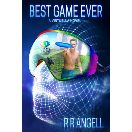 Best Game Ever - eBook (Best Game Graphics Ever)