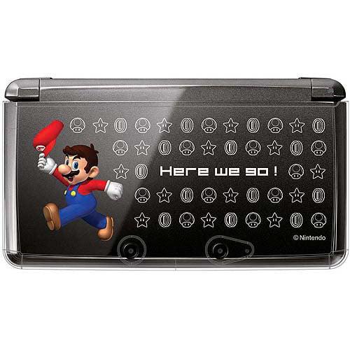 Hori Super Mario Protector (ds)