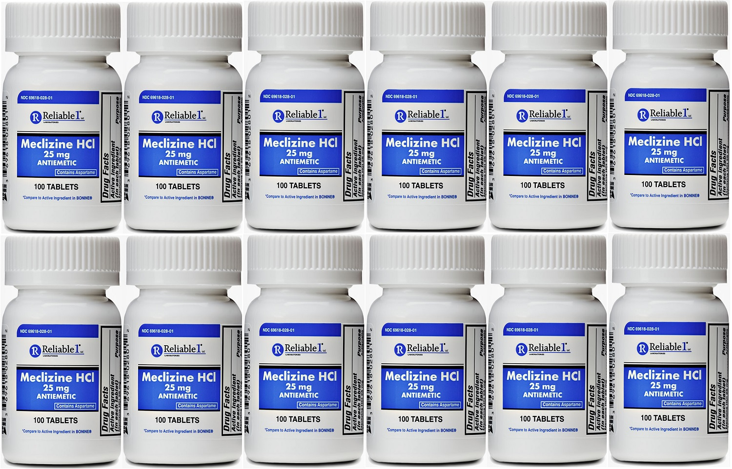 Piroxicam-Mepha Tabletten