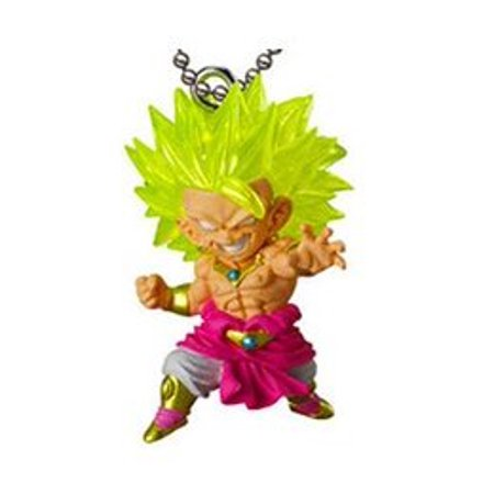 DragonBallZ Ultimate Deformed Mascot The Best 06 - Super Saiyan 3