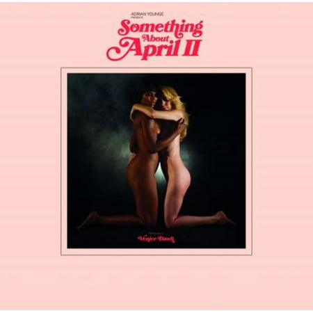 Adrian Younge Presents Venice Dawn - Something About April Part 2 - Vinyl