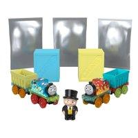 Thomas & Friends MINIS Fizz 'n Go Mega Pack with 5 Surprises