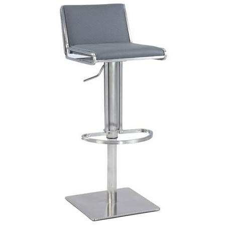 Terrific Orren Ellis Roger Adjustable Height Bar Stool Unemploymentrelief Wooden Chair Designs For Living Room Unemploymentrelieforg