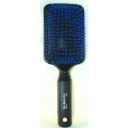 Scalpmaster Hair Extension Cushion Paddle Brush