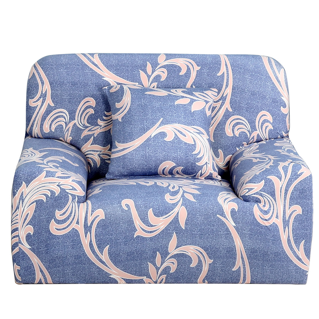 Stretch Person Chair Cover Loveseat Sofa Couch Slipcovers Protector
