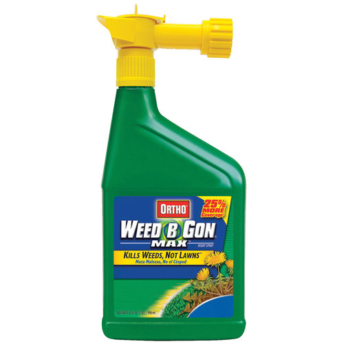 Ortho Weed-B-Gon MAX Ready-To-Use, 32oz