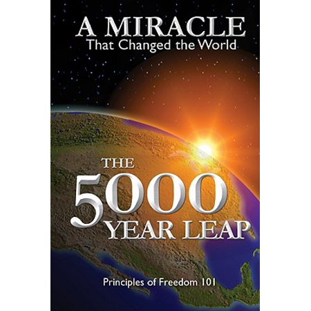 Leap Year Birthday Gifts (The 5000 Year Leap)
