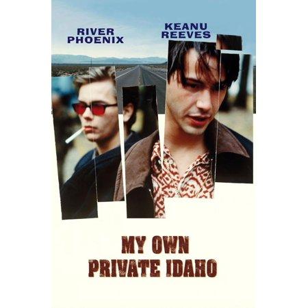 My Own Private Idaho [1991], directed by GUS VAN SANT. Print Wall Art ()