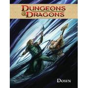 Dungeons & Dragons, Volume 3: Down