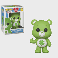 Funko POP Animation: Care Bears - Good Luck Bear