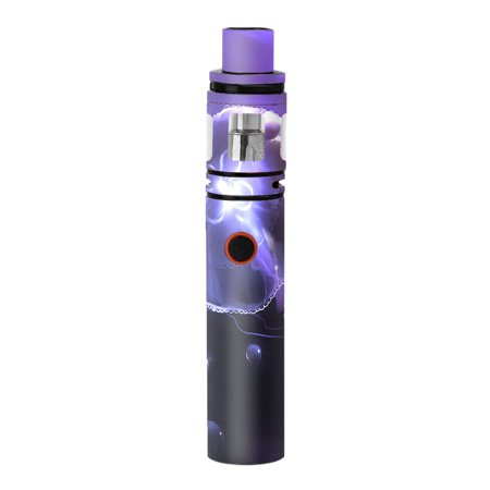 Skins Decals For Smok Stick V8 Pen Vape / Under Water Jelly Fish