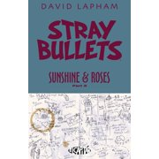 Stray Bullets: Sunshine & Roses Volume 2