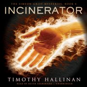 Incinerator - Audiobook
