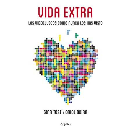 Vida extra / Extra life: Los videojuegos como no los has visto nunca / Video Games Like You've Never Seen
