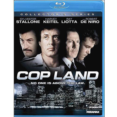 Cop Land (Blu-ray)              (Widescreen)