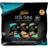 Stacy's Pita Thins 6ct Multipack 6.0oz