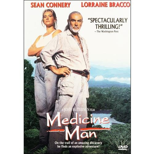 Medicine Man (Widescreen)