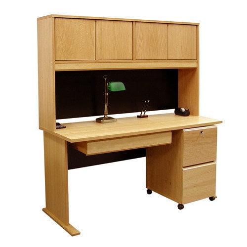 Rush Furniture Office Modulars Standard Computer Desk