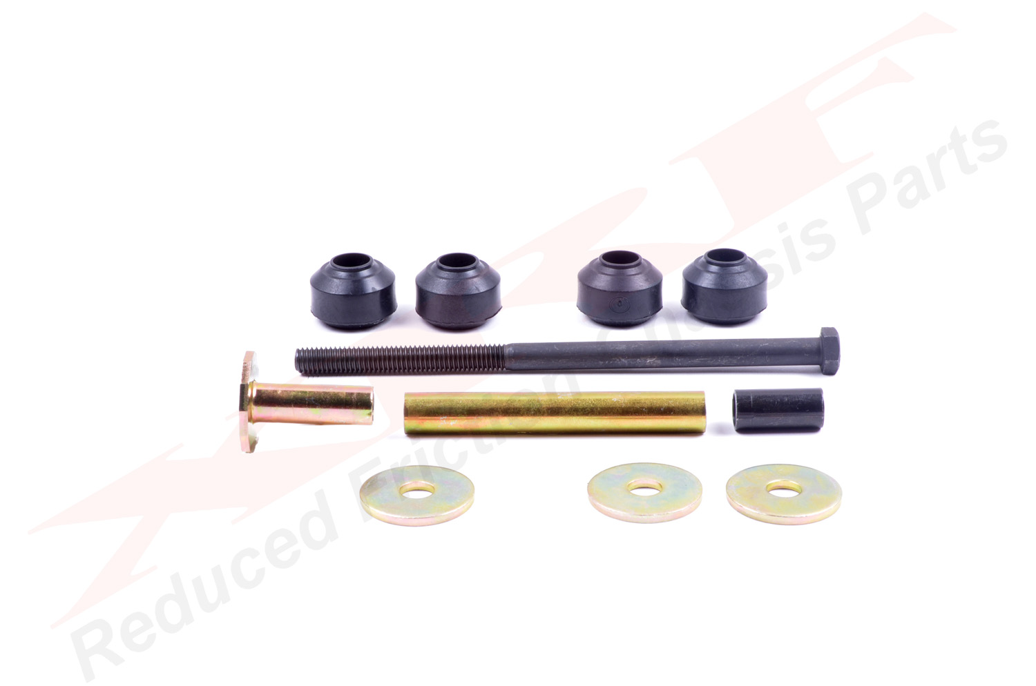 Mevotech MK80631 Stabilizer Bar Link Kit