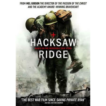 Hacksaw Ridge (Vudu Digital Video on Demand) (Best Things To Hack)