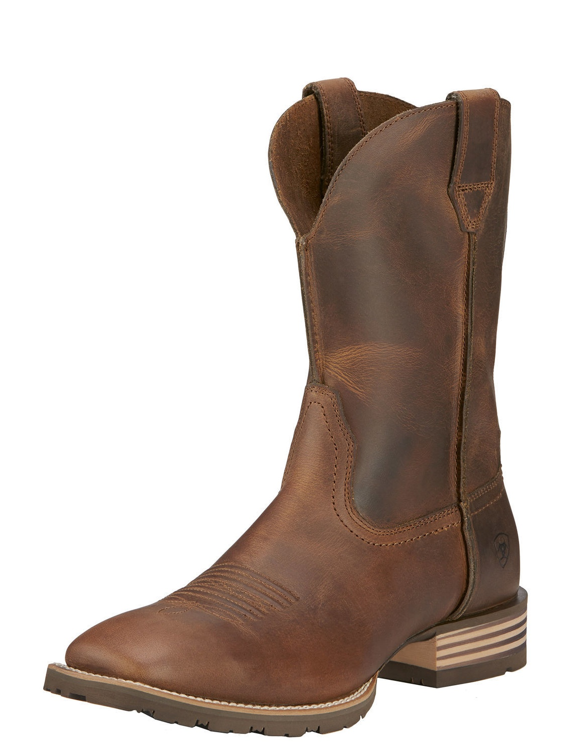 Ariat Men's Hybrid Street Side Cowboy Boot Square Toe - 10016290
