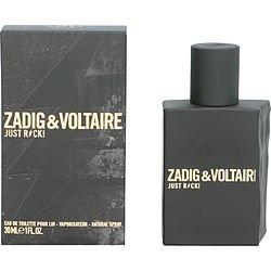 Zadig & Voltaire Just Rock By Zadig & Voltaire Edt Spray 1 Oz For Men