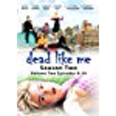 Dead Like Me: Season Two - Volume Two (Episodes 9-14) - Amazon.com Exclusive (Nick Com Halloween Episodes)
