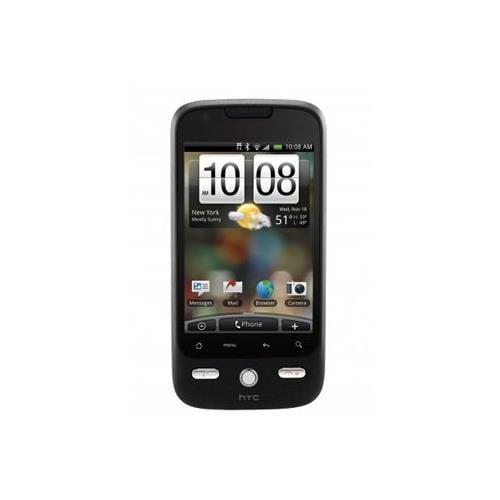 HTC 6200 Droid Eris - Black (Verizon OR Page Plus) Androi...