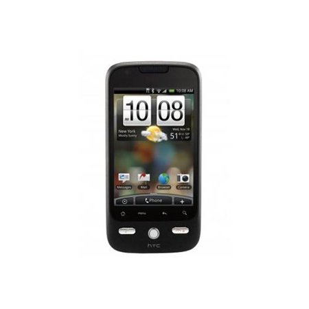 HTC Droid Eris for Verizon Wireless (Black) CDMA Smartphone manufacture refurbished ()
