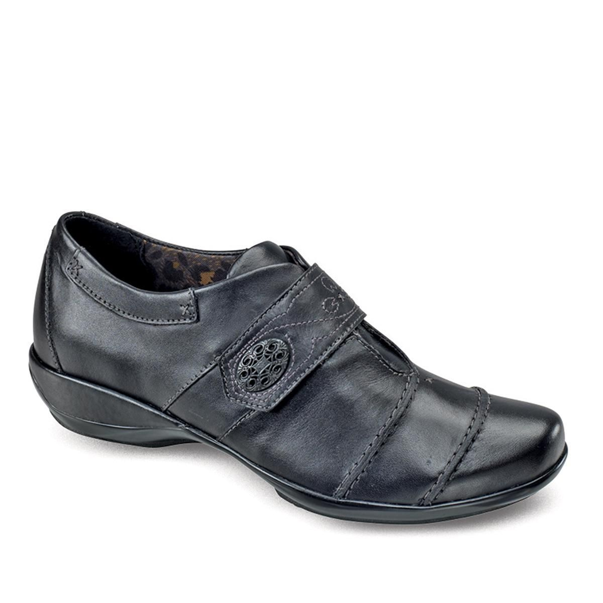 Aetrex Corinne Leather Shoe 560-432 by