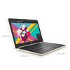 HP 14 Laptop, Intel 10th Gen Core i3-1005G1, 4GB SDRAM, 128GB SSD M.2, Pale Gold, 14-dq1038wm