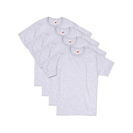 Men's ComfortSoft Short Sleeve Tee Value Pack (4-pack)