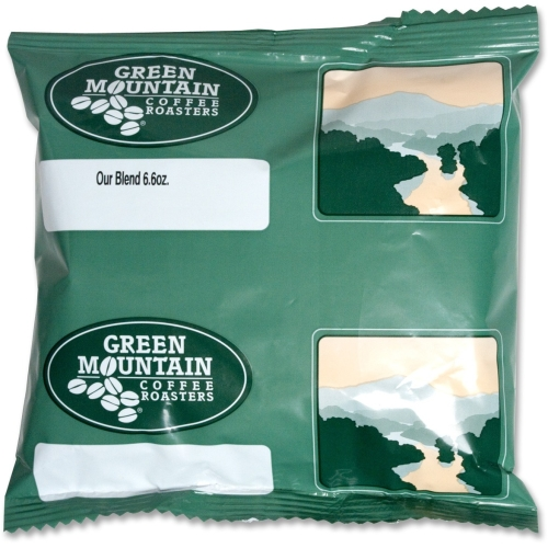 Green Mountain Products Our Blend Classic Ground Coffee G...