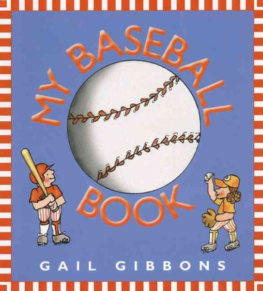 My Baseball Book
