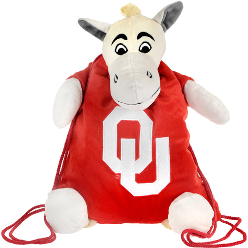 NCAA Backpack Pal - University of Oklahoma Sooners