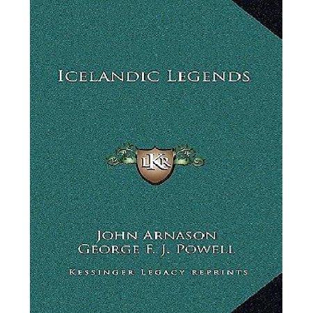 Icelandic Legends - image 1 of 1